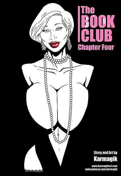 The Book Club Ch. 4