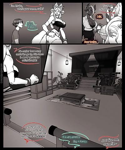 Outworld Oddities - part 2