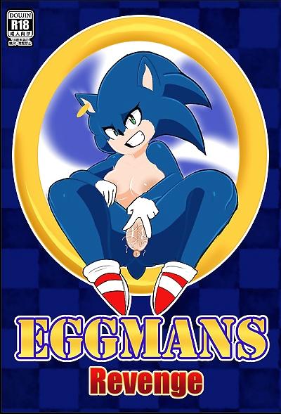 Eggmans Revenge