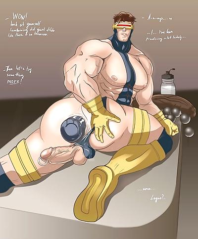cyclops đêm vui vẻ