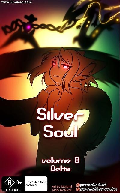 Silver Soul vol. 8