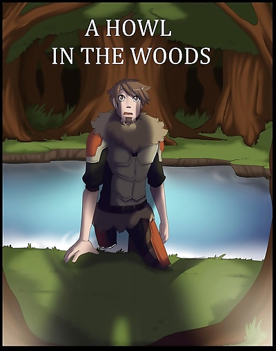 A Howl In The Woods