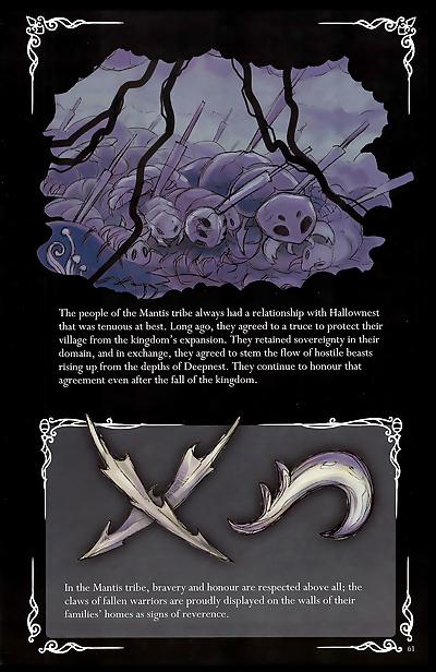 《Hollow Knight》..