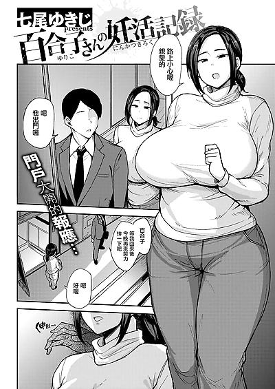 Yuriko-san no Ninkatsu Kiroku