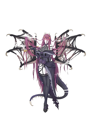 Monster Girl Hunter..
