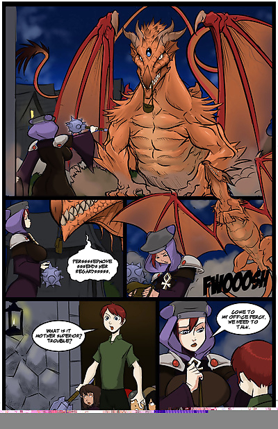 The Party - part 14