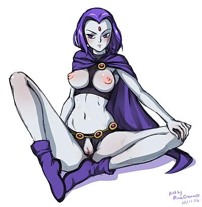 Raven - part 4