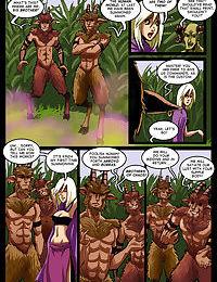 The Cummoner - part 4