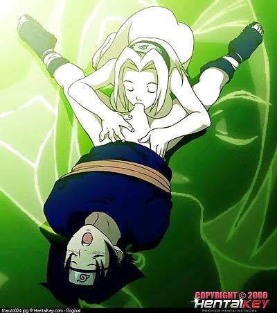 Naruto - Sakura Haruno - part 8