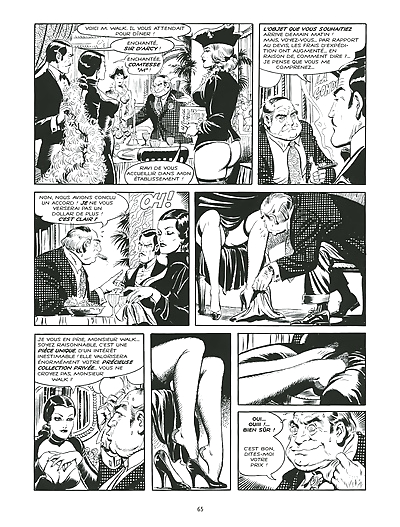 Leone Frollo La belle éplorée et autres histoires French - part 3